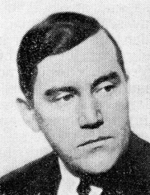Kristoffer Aamot - kinosjef i Oslo og viktig for norsk filmformidling. Foto: Wikimedia Commons.