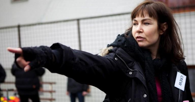 Markant kvinnelig profil på fem ny norske serier
