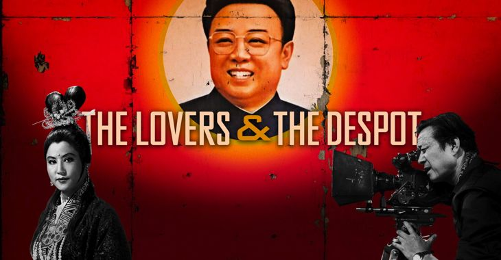Lovers and the despot - versjon 2