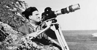 Solskinnsfilmer fra en svunnen tid