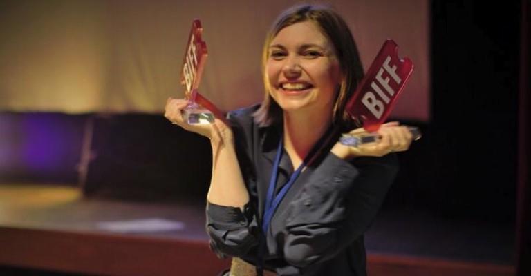 Debutfilmen Voldtatt vant stort på BIFF