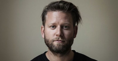 Patrik Syversen med premiere på «Demon Box» under Oslo Pix