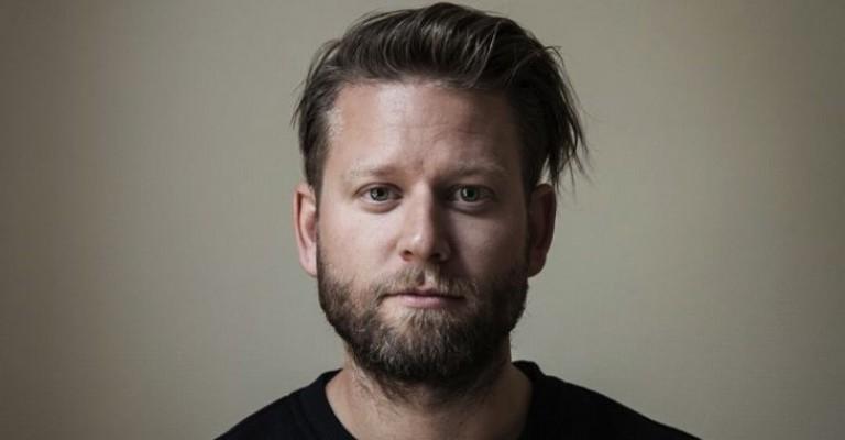 Patrik Syversen regisserer Anagram Norges første store dramaserie