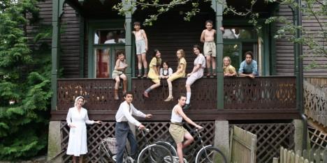 """""""Ninas barn"""" forteller om et ukjent kapittel i norsk historie. Foto: BIFF"""