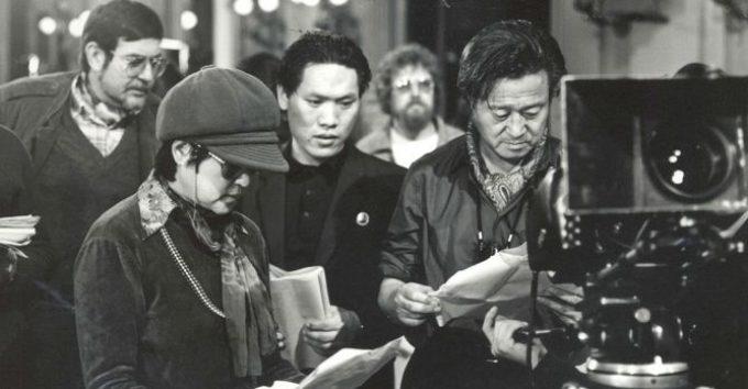 Film fra Sør: Diktaturet som produksjonsdesign
