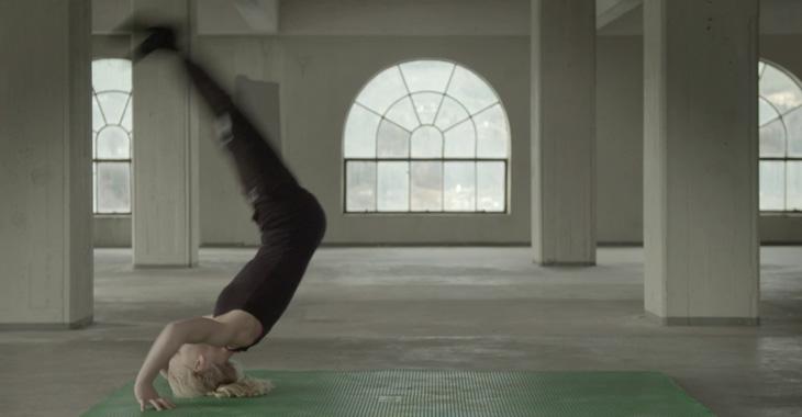 Fra «Dans for livet»
