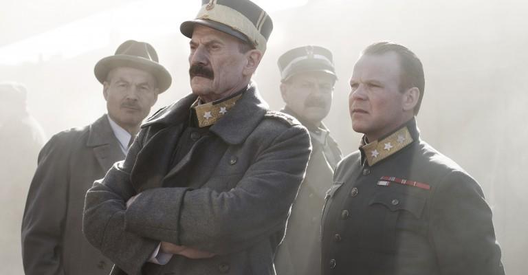 Movies on War utvider sin idékonkurranse om krig