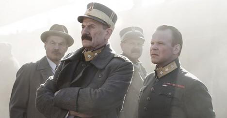 """""""Kongens nei"""" med årets beste åpningshelg på kino"""