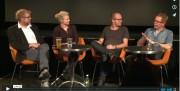 Blått Lerret WEB-TV: Hevn, Blackhearts og Julekongen