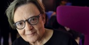 Verden slutter ikke – et møte med Agnieszka Holland