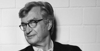 Motløp på 3D-mølla  – et møte med Wim Wenders