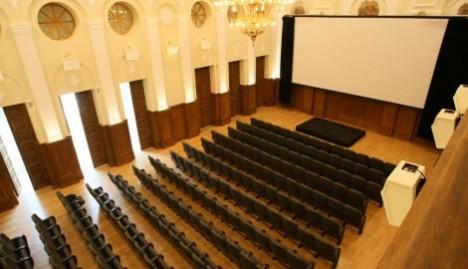 Jugoslaviske kinoteket