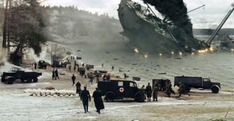 Krigsfilmene vi aldri fikk se