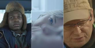 Blått Lerret WEB-TV: Møt Langlo, Syversen og Utkilen