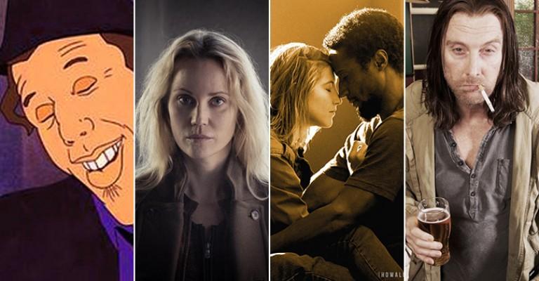 Årets største filmopplevelse: Panel 2