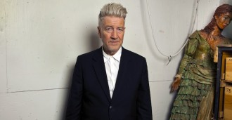 David Lynch redux