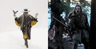 Oscar 2016: To blodige visjoner av Amerika