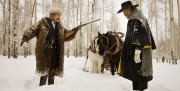 «The Hateful Eight» på Cinemateket – og  70 mm som det optimale opptaksformat