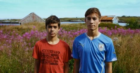 «Brødre» åpner på 50 danske kinoer til strålende kritikker