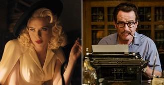 Er dette filmene Hollywood fortjener?