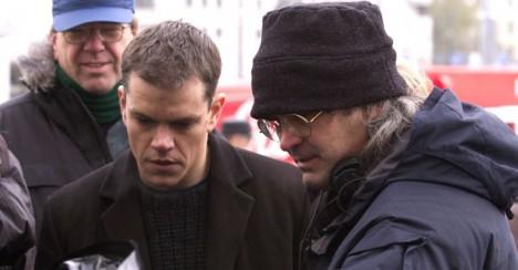 Netflix skal distribuere 22/7-filmen til Greengrass