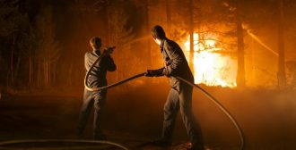 Pyromanen: En film om utenforskap