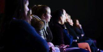 Dokfilm 2016: Den norske dokumentarfilmfestivalen 20 år