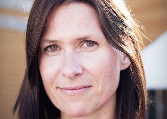 Anita Svingen, daglig leder i Kortfilmfestivalen.