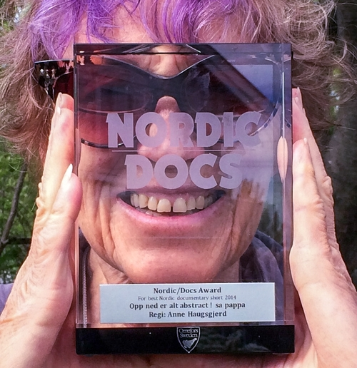 Anne Haugsgjerd Nordic Docs