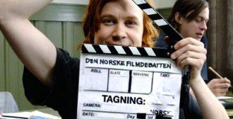 Hvem er Norsk filminstitutt for?