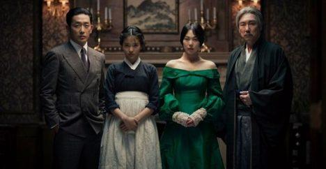 Arthaus kjøper filmene til Park Chan-wook og Dardennebrødrene