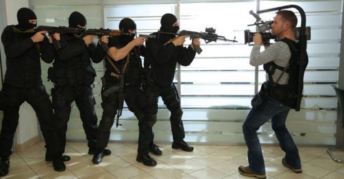 Kortfilmfestivalen trues med søksmål om de viser «The Magnitsky Act»