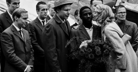 Finsk film fikk Un Certain Regards hovedpris
