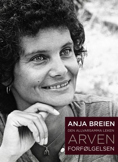 Anja Breien DVD
