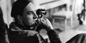 Ingmar Bergman – nådeløst autoritær og omsorgsfull
