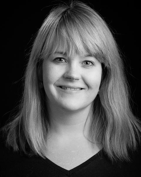 Prosjektleder Elisabeth O. Sjaastad fra Norske Filmregissører (Foto: Håkon Slettner Windsland)