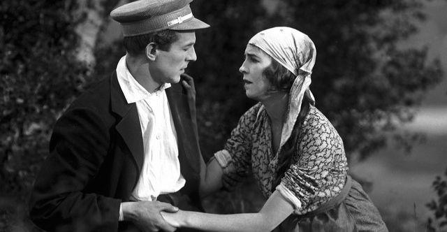 "Foto: ""Fante-Anne"" (1920)"