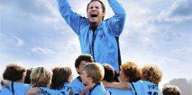 Filmsamtalen: om film og fotball