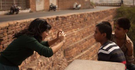 Eurimages-støtte til Iram Haqs nye film