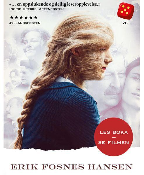 Løvekvinnen kopi - versjon 2