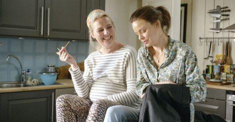 Studie viser overvekt av mannlige hovedkarakterer i norsk film