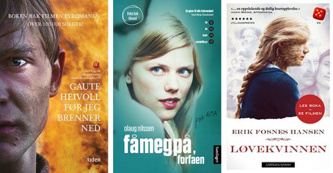 Hvem tjener mest på adapsjoner, film- eller bokbransjen?