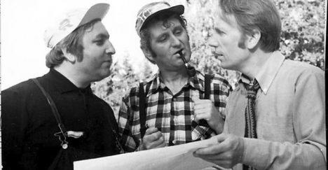 Antonsen og Fröhlich med «Norske byggeklosser»-oppfølger