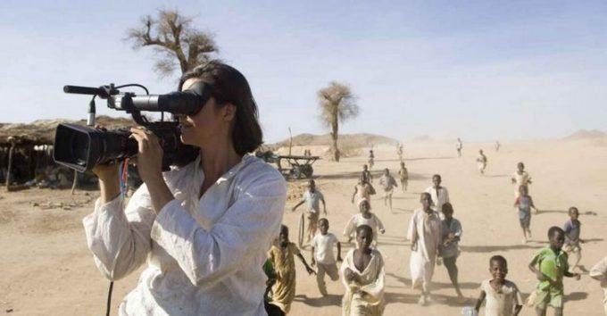 Hva gjør filmopptakene med fotografen?
