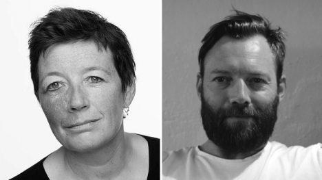 Lars Løge og Helle Hansen er NFIs nye konsulenter for dokumentarfilm
