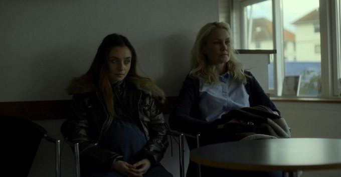 Dansk arthouse-horror med norske innslag