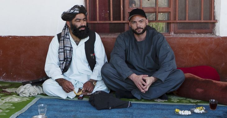 Talibanistan 2 kopi - versjon 2