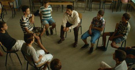 «Fluefangeren» nominert til Nordisk råds filmpris