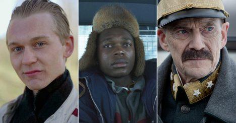 Årets norske Oscar-kortliste er klar