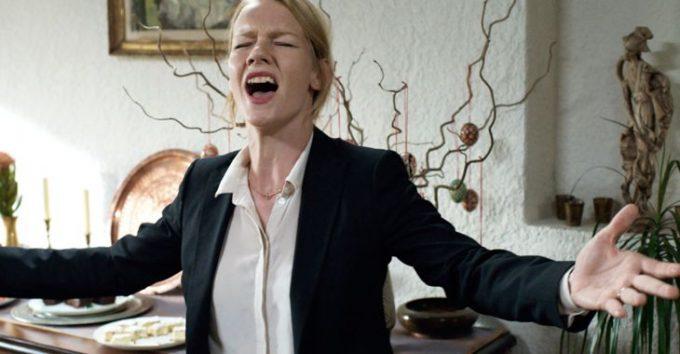 Filmsamtalen spesial: Toni Erdmann og Oscarprisen